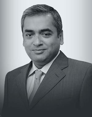 Ashish Bharat Ram