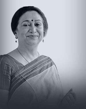 Dr. Meenakshi Gopinath