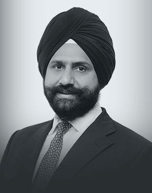 Tejpreet S. Chopra